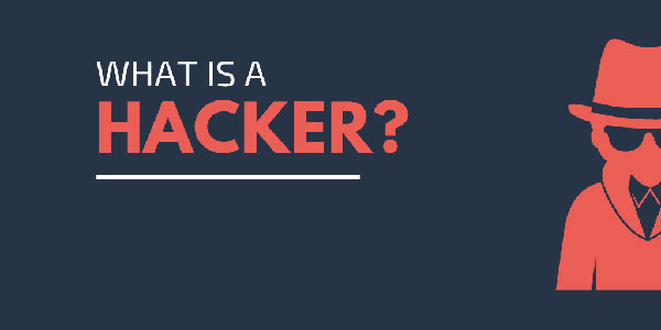 What Is a Hacker